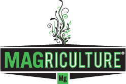 Magriculture Logo